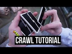 CRAWL by Franco Pascali | Cardistry Tutorial | Fontaine Cards - YouTube