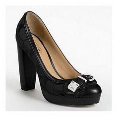 Coach Heel Shoes for Women