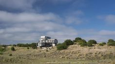 Golf House by Luciano Kruk El Medano, Suite Principal, Golf Pictures, Seaside Resort, Space Interiors, Detached House, The Neighbourhood, Golf Courses, Country Roads