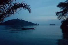 Lake Kivu in Rwanda ©Fatima and Dane Harvey