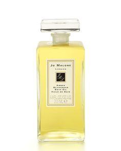 Jo Malone™ Amber & Lavender Bath Oil | Bloomingdale's