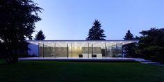 Gallery of House D10 / Werner Sobek - 1