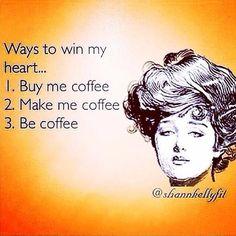 Someone loves coffee!  coffee, coffee lovers, coffee lovers gifts, coffee lover gifts, coffee quotes