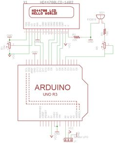 leak detection Leak Detection with Sensor MQ 6 and Arduino Uno. circuitdiagram-schematic.com/leak-detection-with-sensor-mq-6-and-arduino-uno/