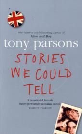 Tony Parsons is one of my favorite authors. (I've read every single book of his up till 2007 and I love every book, though I like this best). Let's see if the latest two books can beat this =))