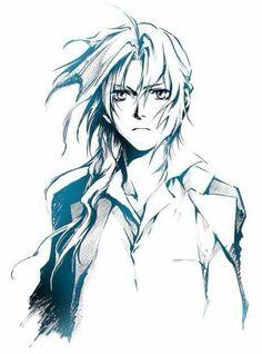 Fullmetal Alchemist (FMA): Edward Elric
