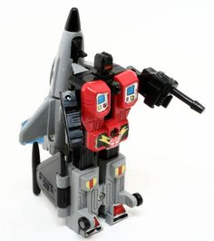 Transformers G1 Skydive