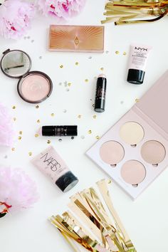 6 Highlighters You Need In Your Make Up Bag