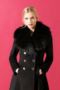 It's Coat Season