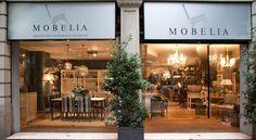 Mobelia | Tienda Shopping In Italy, Tents