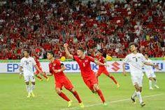 Prediksi Myanmar vs Singapura