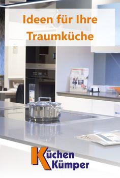 Fesselnd Ihr Weg Zur #Traumküche Sie Interessieren Sich Für Eine Neue #Küche, Fragen  Sich Jedoch, Wie Die Realisierung überhaupt Abläuft?   Kein Problem!