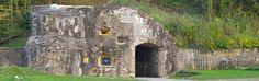 Fort Eben-Emael, Belgium