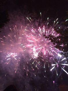 Firework Arkadenfest 14