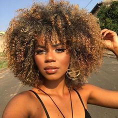 Taking your hair to the next level with color can be a really exciting experience. Color can jazz up a boring puff, add dimension to locks and twist outs or really turn heads as a simple statement …