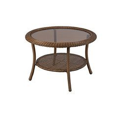 15 Hampton Bay Spring Haven Coffee Table Inspiration Di 2020