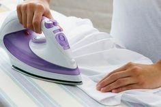 Как очистить утюг с тефлоновым покрытием от пригоревшей ткани? — EcommerceMarket.ru