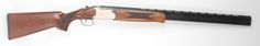 Lot 2 in the 3.3.15 online & live auction! Gun Mossberg Silver Reserve in 12 Ga O/U Shotgun.  #gun #firearm #hunt #hunting #POGAuction