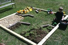 Playground Ideas for Backyard . Playground Ideas for Backyard . 46 Frontyard Garden Design Ideas for Kids Playground Outdoor Play Spaces, Kids Outdoor Play, Kids Play Area, Outdoor Learning, Backyard For Kids, Outdoor Fun, Backyard Ideas, Cozy Backyard, Natural Playground