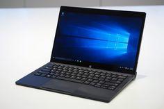Yeni Tasarım Dell XPS 12 Surface Pro'ya Rakip Olabilir Mi?