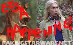 Jar Jar Binks Superfan Has High Hopes for Episode VIII