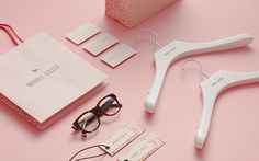 Fashion Branding & Retail Experience / Middle Sister on Behance