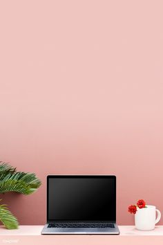 The Technology Report. Thinking Of Getting A Laptop? A good quality laptop computer will give you all of the mobile computing power you need, and is unmatched by lesser devices. With a great laptop, you will Pink Wallpaper, Wallpaper Backgrounds, Iphone Wallpaper, Poster Background Design, Background Patterns, Instagram Frame Template, Photo Collage Template, Instagram Background, Applis Photo