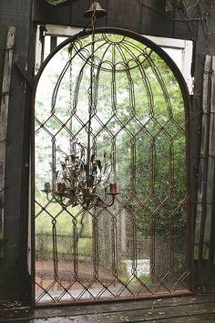 Arched Window Mirror, Tall Mirror, Arched Windows, Floor Mirror, Freestanding Mirrors, Garden Mirrors, Hidden Garden, Creative Co Op, Architectural Salvage
