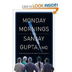Monday Mornings: A Novel $14.99