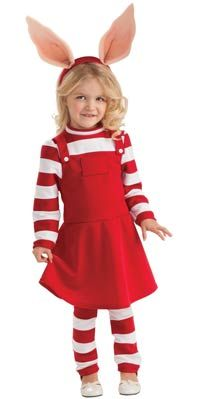 Kids Olivia Girls Costume - Kids Costumes
