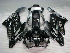 Honda CBR 1000RR 2004-2005 ABS Verkleidung - Siebenstern #cbr1000rrverkleidung #hondacbr1000rrverkleidung