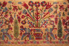 Greek Textiles in the Benaki Museum, Athens Benaki Museum, Greek Design, Gold Embroidery, Crete, Ancient Greek, Islamic Art, Athens, Fabric Crafts, Textiles