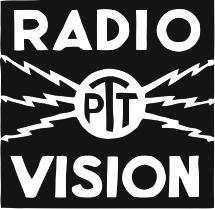 TF1 Logo from 1935-1939