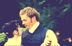 Persuasion.....I think I may even Love this movie more than Sense and Sensibility