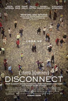 #Disconnect #JasonBateman