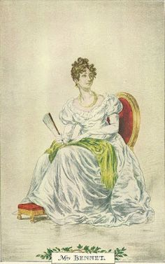 The Daily Glean: Jane Austen puzzlers