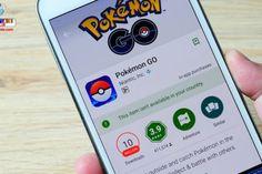 Decepção no Japão com o adiamento do Pokémon Go derruba ações da Nintendo Ações da Nintendo desabaram com o adiamento do Pokémon Go no Japão. No Brasil poderá ser lançado quinta-feira.