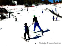 Introducing #Kids on the #Autism Spectrum to Skiing. Beautiful Minds: http://www.pinterest.com/newdirectionsbh/beautiful-minds/