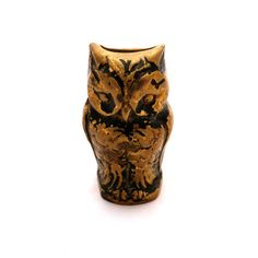 Solid-brass-owl-money-box-brass-owl