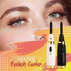Beauty Care, Beauty Skin, Beauty Makeup, Beauty Hacks, Eyelash Curler, Eyebrow Makeup Tips, Skin Makeup, Health And Beauty Tips, Shopping