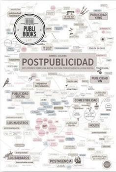 Postpublicidad #publibooks