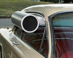 Buy Car Thermador Allstate window AC swamp cooler hot rod vintage air conditioner at online store Pvc Tube, Boombox, Van Rv Conversion, Wall Mount Bike Rack, Van Car, Vintage Windows, Riding Gear, Campers, Automobile
