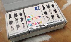 Nieuwzuid.nl  Volg onze wijk op Facebook!