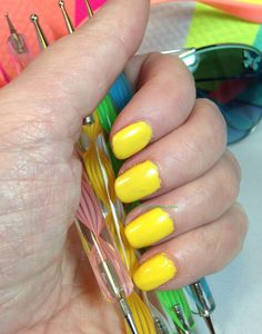#Spring2014 - @Neda Jam by Petra #NailPolish Pictures and Review #swatches #LiquidSunshine #nailart #nails #notd #nailbloggers #bbloggers #bblogger #bbcoalition via @Polarbelle
