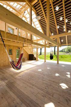 Svému gruntu s láskou - rekonstrukce venkovské usedlosti Cute Furniture, Outdoor Furniture, Outdoor Decor, Home Fashion, Homesteading, Interior And Exterior, Pergola, Farmhouse, Cottage
