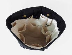 Unisex Solid Black backpack laptop bag with leather by BagyBags Laptop Backpack, Black Backpack, Ipod, Macbook, Bronze, Solid Black, Baby Car Seats, Diaper Bag, Backpacks