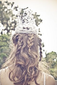 Crowned by Mei Todd via Flickr
