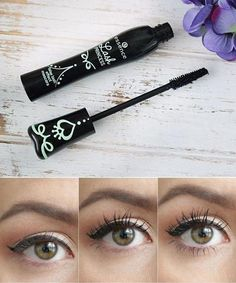 The best mascara brands for high end makeup and drugstore mascara, whether you're looking for waterproof, lengthening, or volumizing mascaras! Best Volumizing Mascara, Best Drugstore Mascara, Drugstore Beauty, Benefit Mascara, Mascara Review, False Lash Effect Mascara, Volume Mascara, Best Mascara Brands, Mascarilla Diy