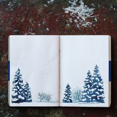 Sketchbook by Karina Helm from Lincoln, NE View... • The Sketchbook Project