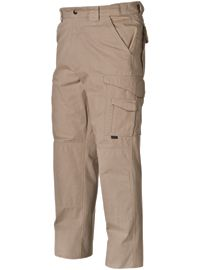 Tru-Spec 24-7 Series Tactical Pant, Men's :: TRU-SPEC'S signature 24-7 Series Tactical Cotton Pants are the natural choice for any officer who's looking for durability, full function and superior wearability. Although TRU-SPEC'S exclusive 24-7 Series pants are loosely based on the tactical uniform trousers preferred by many SWAT officers and other special operators - complete with ample storage for a myriad of professional and personal gear.
